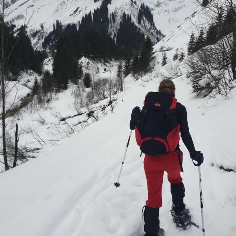 Maartje van Roessel - Sneeuw